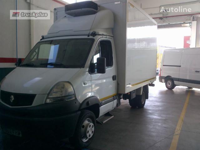 RENAULT MASCOTT 160.65 Kühlkoffer LKW