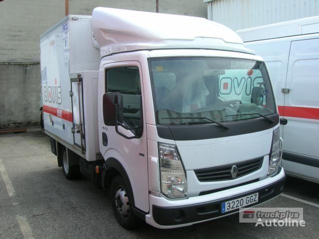 RENAULT MAXITY 130.35 Kühlkoffer LKW