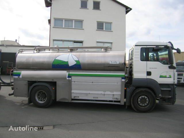 MAN TGS 18.400 (No. 2779) Milchtransporter LKW