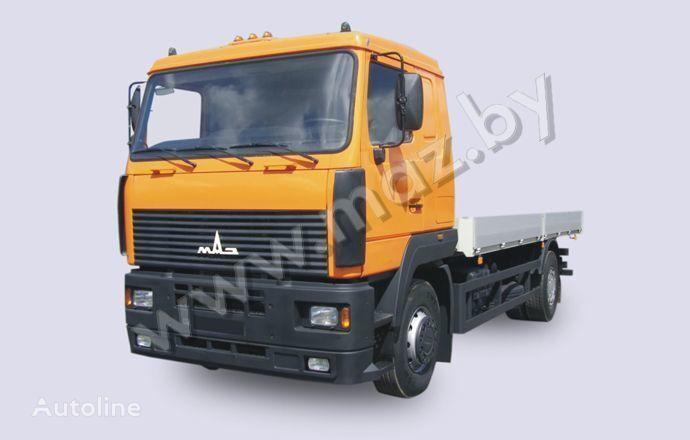 neue MAZ 5340 A5 Pritsche LKW
