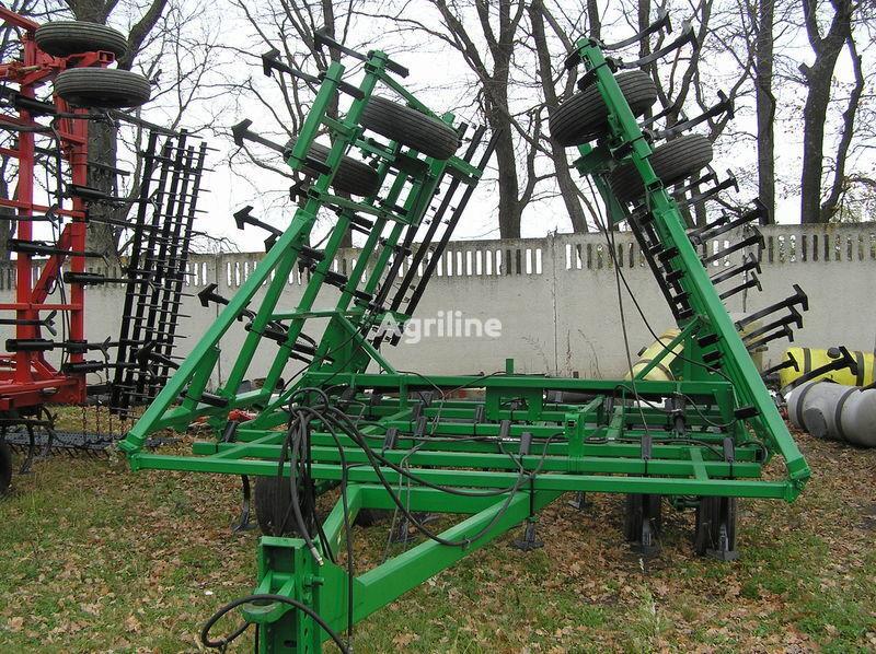 JOHN DEERE 960 predposevnoy 10 m Grubber