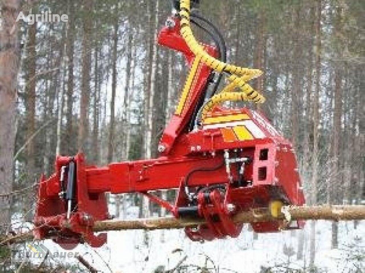 neuer 160 Schubharvesterkopf Holzhäcksler