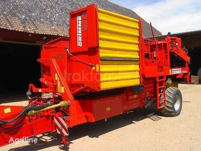 GRIMME SE 150 - 60 NB Kartoffelroder