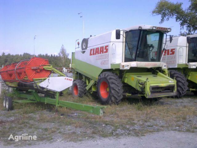 CLAAS LEXION 450 3-D Mähdrescher