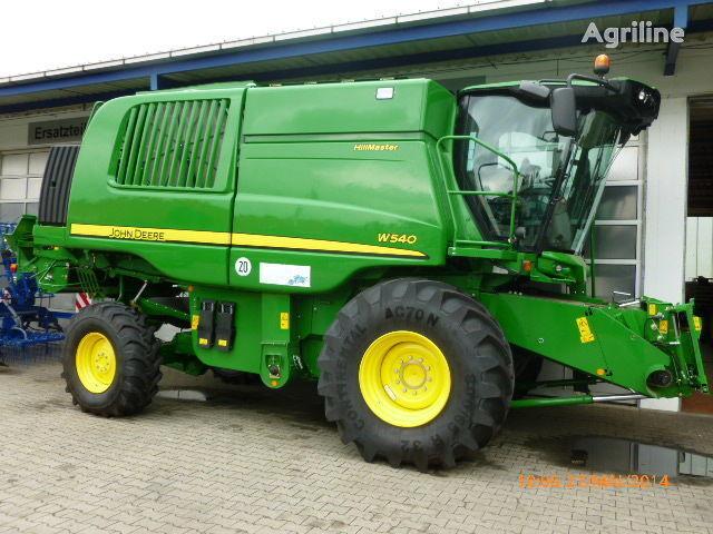 neuer JOHN DEERE W 540