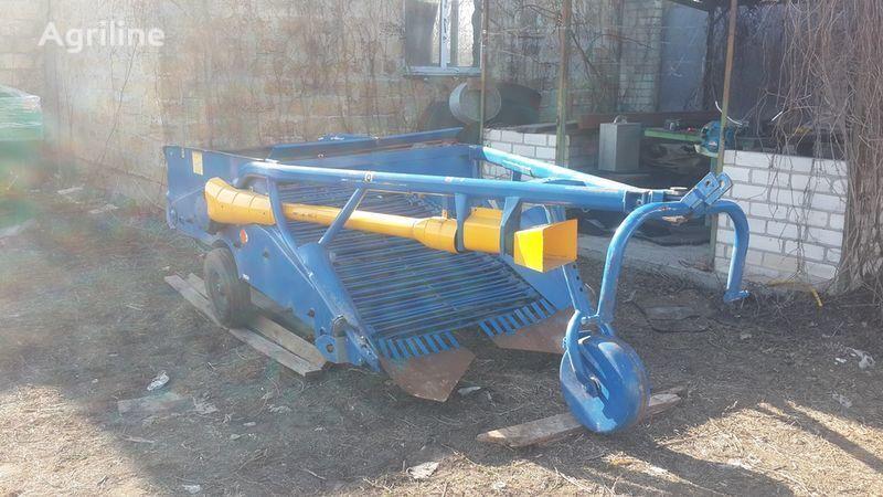 neuer AGROMET Z-609 Siebkettenroder