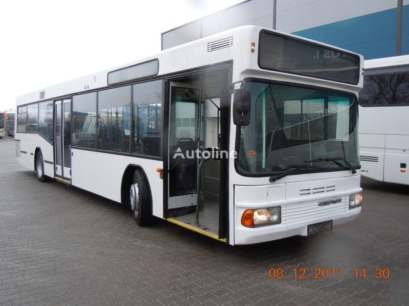 NEOPLAN N 4014 NF  POLNOSTYu OTREMONTIROVANNYY Linienbus