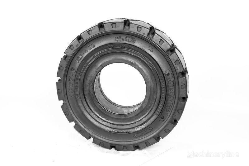 18*7-8  Emrald Gabelstapler Reifen