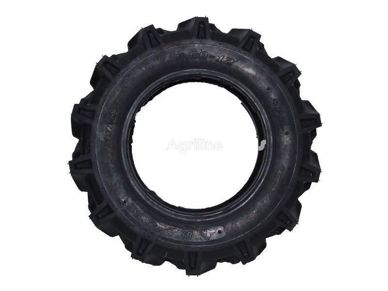 neuer Bridgestone 5.00-12.00 Traktorreifen