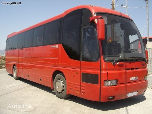 IVECO GREEK LICENCE + EUROCLASS HDH Reisebus
