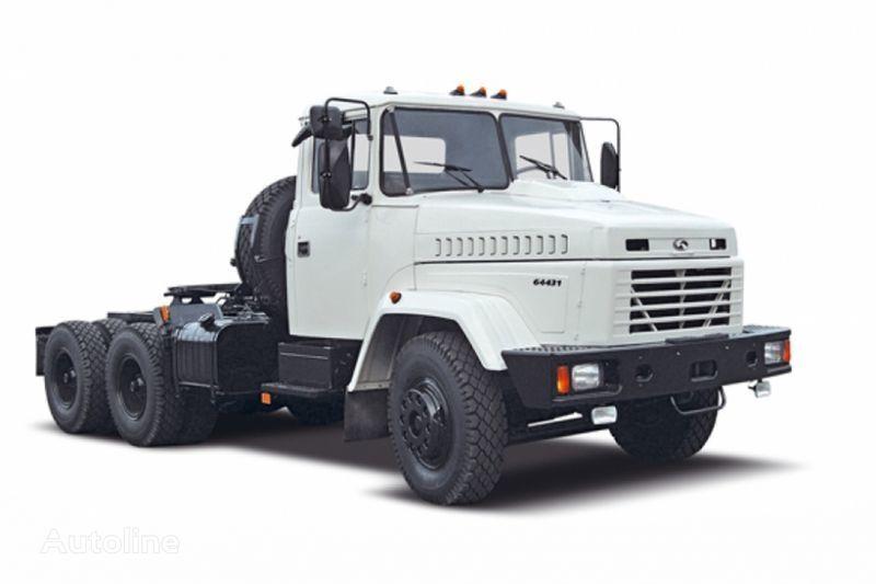 KRAZ 64431 Sattelzugmaschine
