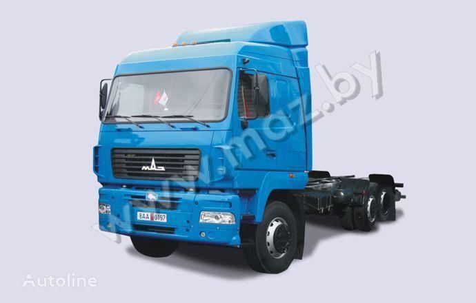 MAZ 6310 Sattelzugmaschine