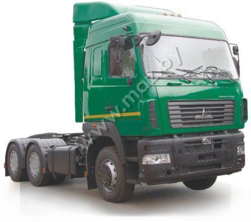 neue MAZ 643019-1420-020 (-021) Sattelzugmaschine