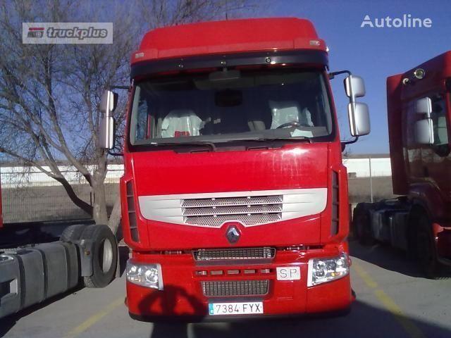 RENAULT PREMIUM 450 Sattelzugmaschine