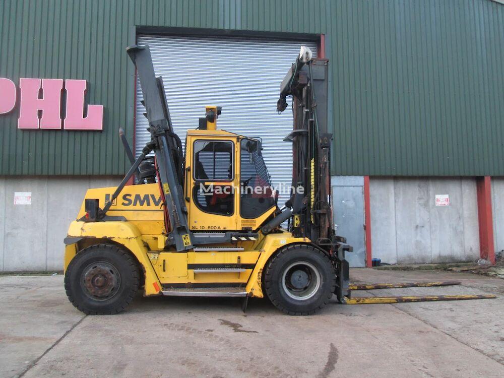 SMV Konecranes 10-600A Containerstapler