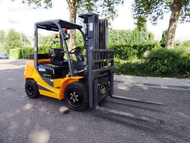neuer Edmo - Lift 3.5 Ecoline Gabelstapler