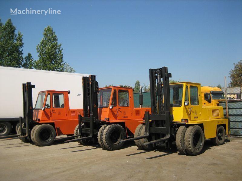 LVOVSKII 40814, 40810, 40816 Gabelstapler