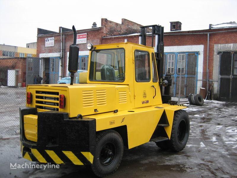 LVOVSKII 40814, 40810, 41030 Gabelstapler
