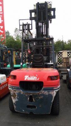 TAILIFT 5 ton Gabelstapler