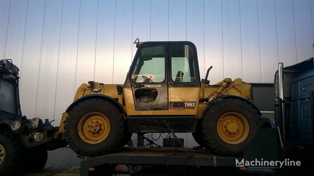 CATERPILLAR TH62 (For Parts) Teleskoplader