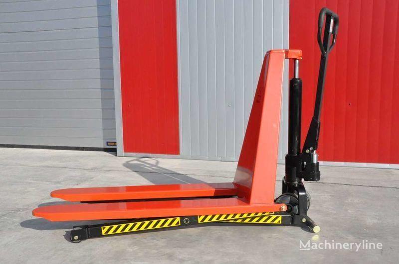 neuer Leistunglift SCISSOR LIFT hubwagen