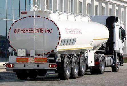 neuer RIGUAL VARZ-2830A Tankwagen für Heizöl und Diesel