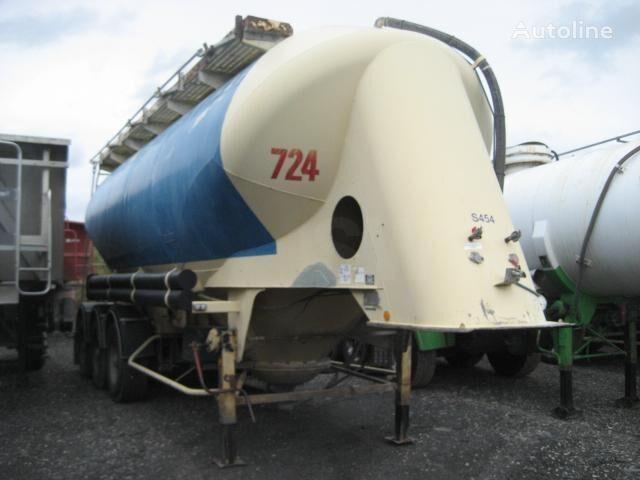 SPITZER Non spécifié Tankwagen