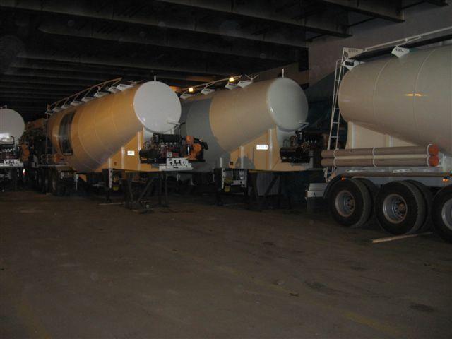 neuer LIDER LIDER NEW 2017 MODELS bulk cement trailer Zementtransporter