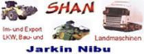 Shan Jarkin Nibu