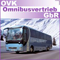 OVK-Omnibusvertrieb GbR