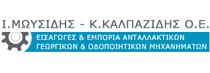 I MOYSIDIS-K KALPAZIDIS OE