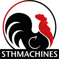 STHmachines   Stehouwer