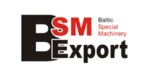 Baltic Special Machinery Export