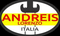 ANDREIS LORENZO