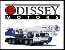 Odissei Motors