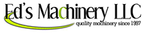 EDS USED MACHINERY, LLC