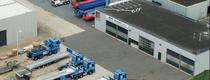 Verkaufsplatz Nooteboom Trading BV company