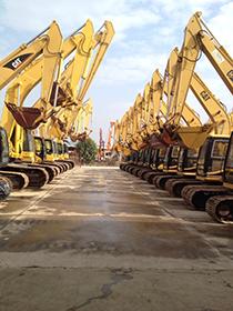 Verkaufsplatz Long Qi heavy industry machinery Co,.Ltd