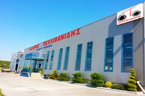 Verkaufsplatz Pexlivanidis