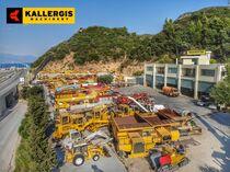 Verkaufsplatz KALLERHGES ALEXANDRHOS MONOPRHOSOPE EPE