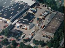 Verkaufsplatz BBG Baumaschinenbesitzges. mbH