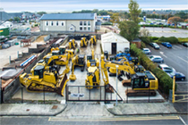 Standort Littler Machinery Ltd