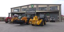 Verkaufsplatz Aleanda