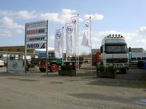 Verkaufsplatz Leo Krijn Trucks B.V.