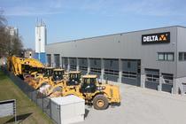 Verkaufsplatz Delta Machinery