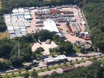 Standort Dingemanse Trucks & Trailers