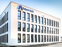 Verkaufsplatz Robert Aebi GmbH