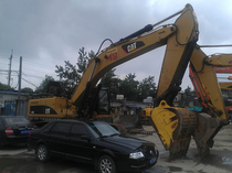 Verkaufsplatz Shanghai Pengcheng Construction Machinery Co.,Ltd