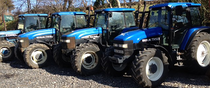 Verkaufsplatz Nephin Tractors & Machinery Ltd.