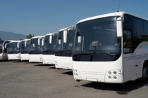 Verkaufsplatz Eva Bus GmbH